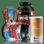 Proteine / Gainer