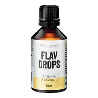 flav drops banane