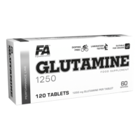 FA Glutamine 1250
