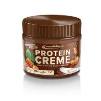 protein creme choc